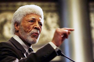 Dellums quitting